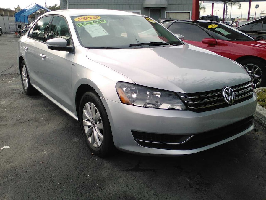 2015 volkswagen passat tsi in orlo vista letgo. Black Bedroom Furniture Sets. Home Design Ideas