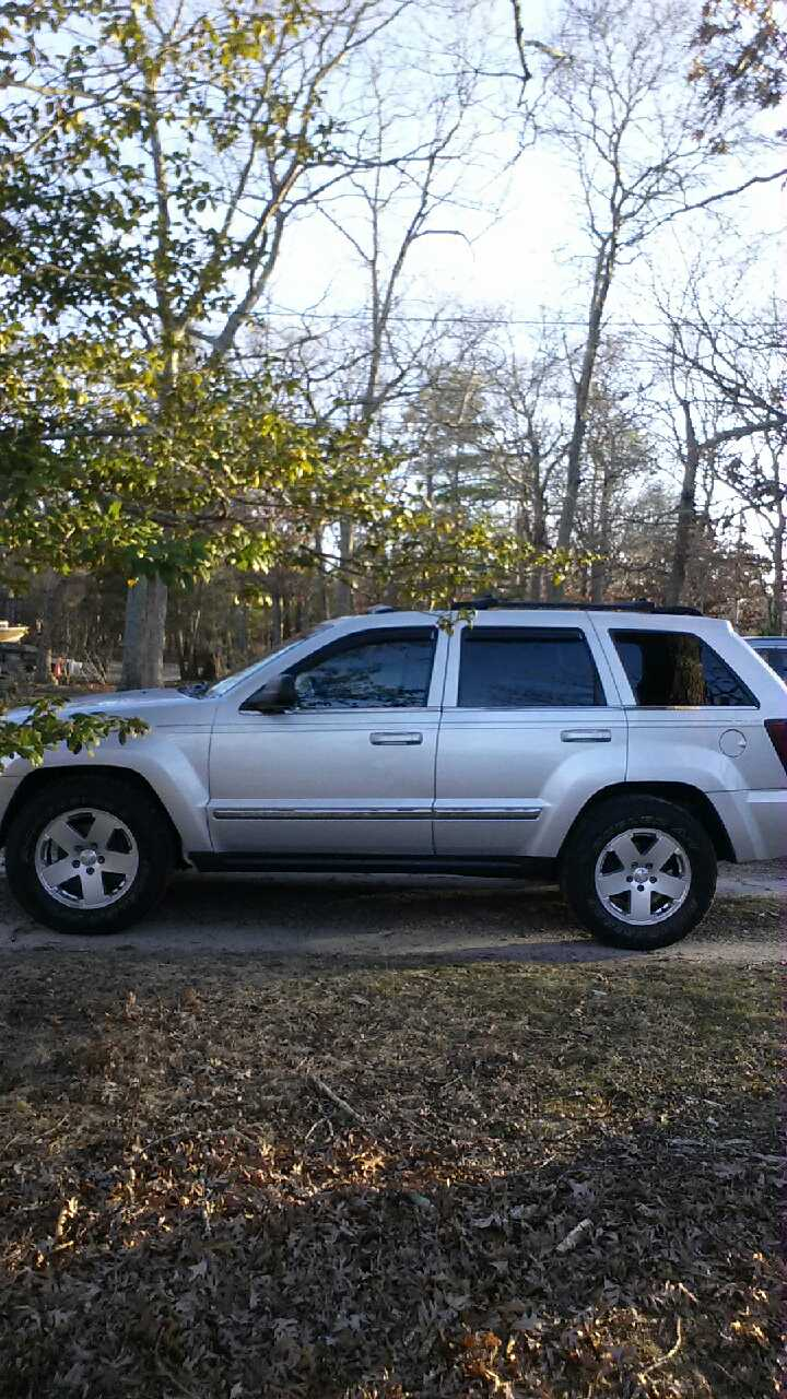 Fully Loaded Limited Jeep Cherokee Html Autos Post