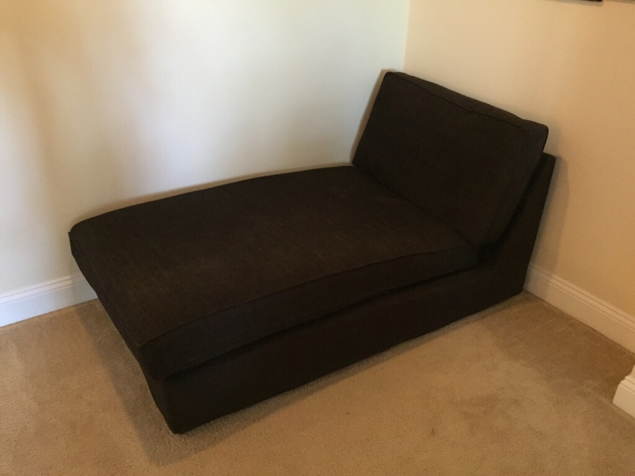 letgo IKEA Chaise Lounge Chair in South Waltham