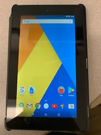 used amazon/android tablet for sale in richland letgo