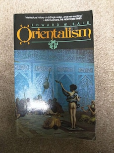 states by edward said Edward said's orientalism was a cultural bombshell that has become a landmark -- some would say a crater one of the most popular and influential academic books ever written, it inspires.