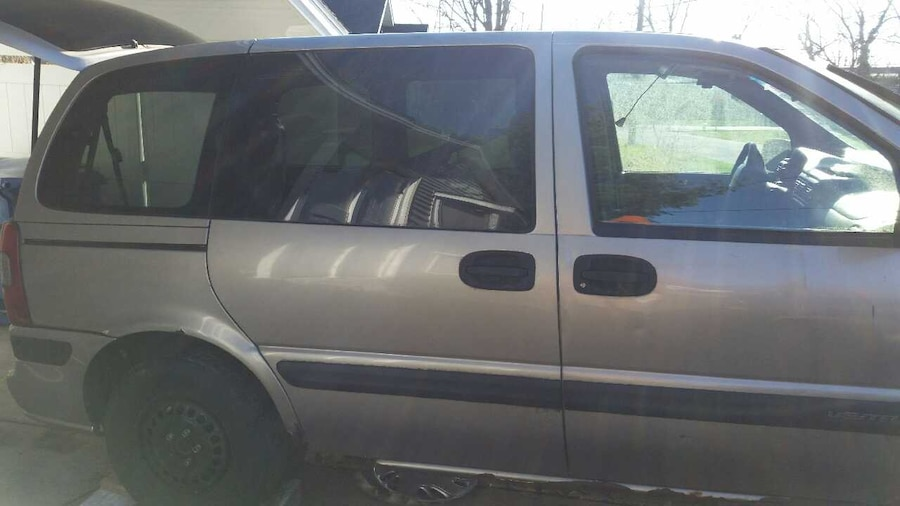 Chevy Venture In Barberton Letgo
