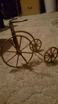 5 inch decorative vintage bicycle  St. Louis, 63123