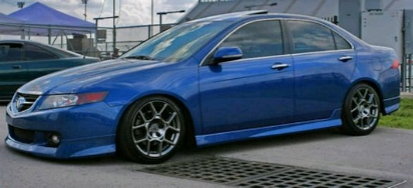 Acura Tl Type S For Sale >> Used Acura Tl Type S Rims For Sale In Wallingford Letgo