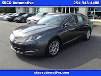 2016 Lincoln MKZ 4dr Sdn FWD Mobile