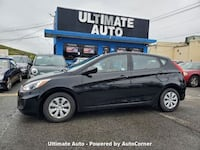 Hyundai Accent 2016 Temple Hills