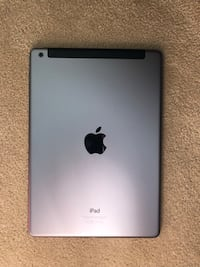 Apple iPad Air  (Space Grey, 16GB, Wi-Fi + 3G)