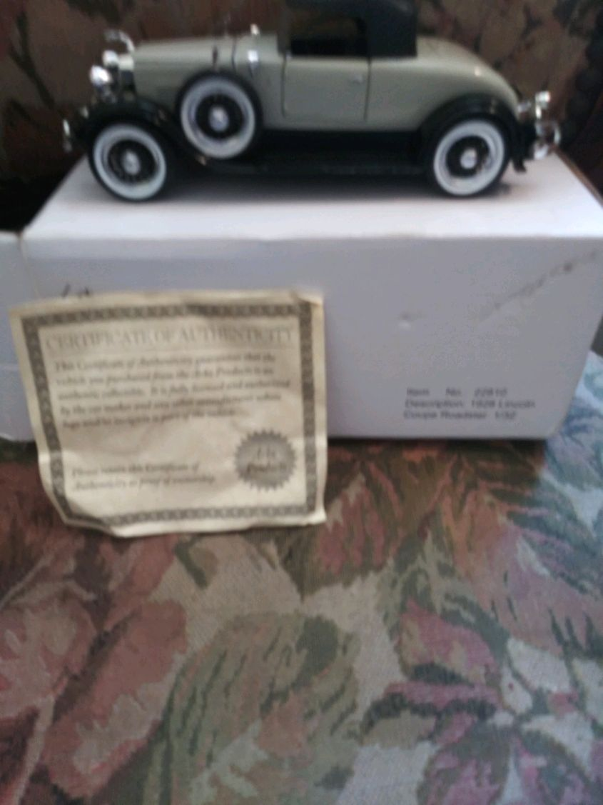 Photo Model car new