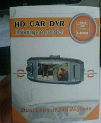 HD Car DVR Driving camera