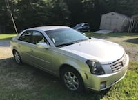 Cadillac - CTS - 2005 Reidsville, 27320