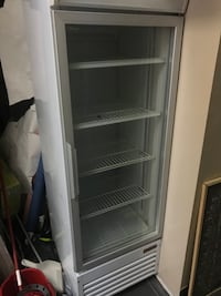 Commercial Display Refrigerator  Mississauga