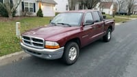 2002 Dodge Dakota Quad Cab 3.9L Concord, 28027