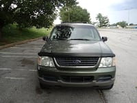 2002 Ford Explorer 1000 down No Credit Check Baltimore