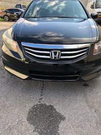 Honda - Accord - 2011 Hyattsville
