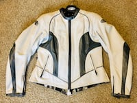 Women's Joe Rocket motorcycle jacket Fort Belvoir