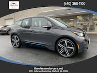 2015 BMW i3 for sale Stafford