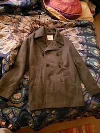 Old Navy peacoat  Virginia Beach, 23462