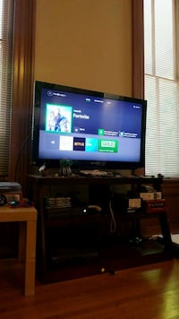 Xbox One W/ Many Games Williamsport, 17701