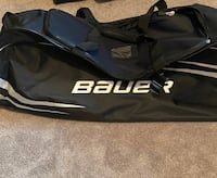 Bauer ice hockey carry bag