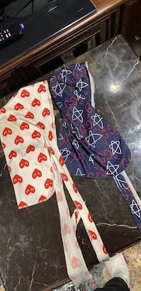 CDG and Gucci Durag Silver Spring, 20906
