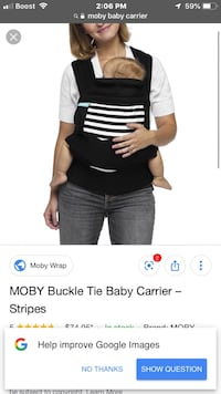 Moby baby carrier Waldorf, 20602