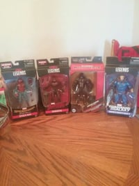 Collectable DC and Marvels  San Antonio, 78223