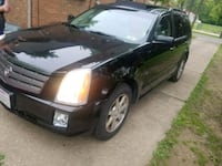 Cadillac - SRX - 2005 - AWD - All Options Youngstown