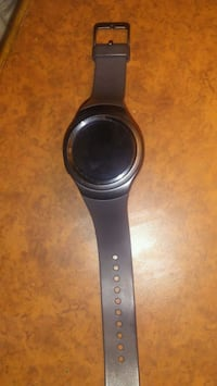 Samsung galaxy gear s2 smartwatch $150obo Winnipeg, R3T 3X8