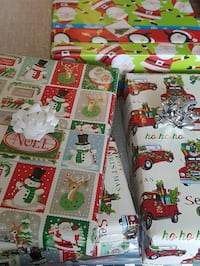 Gift wrapping services Brampton, L6X 2S9