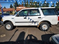Ford Expedition 1997 Portland