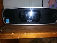 Ihome stero system