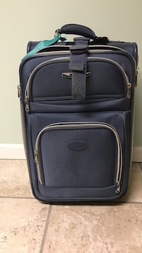 Blue  luggage Clarkstown, 10954