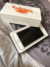 IPhone 6s Plus 64Gb in Roségold Engelskirchen, 51766