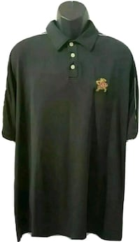 Under Armour Maryland Terps Polo Shirt Middletown, 21769