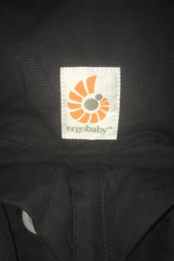 All in one baby carrier e14f7433-6224-49bc-88cc-eae4c55d4d64