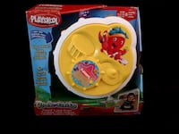Playskool Rock tivity Pound N Jam Drum