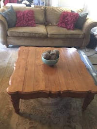 Gorgeous Ethan Allen coffee table Charlotte, 28210