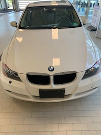 BMW - 3-Series - 2008 Roselle