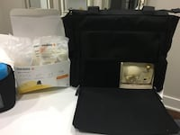 Medela breast pump and additional brand new supplies Austin