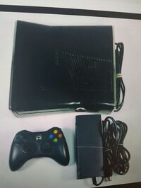 Xbox 360 S Console 250 GB Model-Pickup only