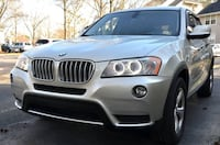 BMW-X3-2011 Norfolk