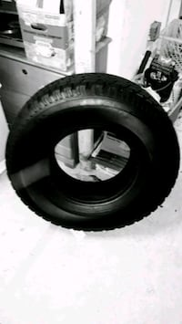 TRUCK OR SUV TIRE  Langley City, V3A 3Z3