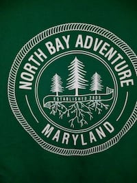 North bay hoodie Essex, 21221