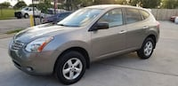 2010 Nissan Rogue AWD 4dr S Houston