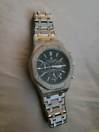 Audemars Piguet Royal Oak Off Shore Burnaby, V5C