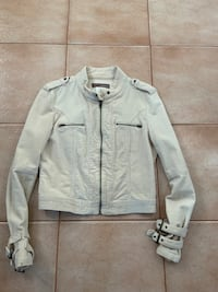Cream Corduroy Jacket Size Medium  Toronto, M4J 4H7