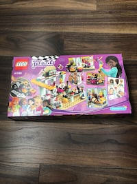 LEGO Friends 2 boxes NEW and SEALED Montreal, H4R 0L1