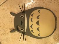 Totoro iphone-4s cover