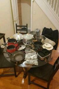 Misc Kitchen Items Baltimore, 21224