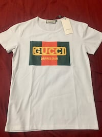 GUCCI DAPPER DAN T SHIRT MEDIUM Toronto, M1S 5M9